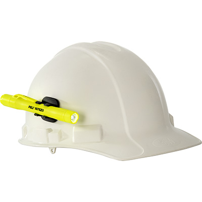 peli 1975z0 led torch helmet mount