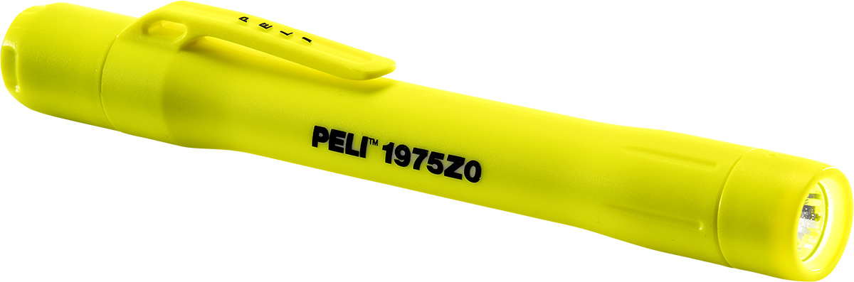 peli 1975z0 safety led torch