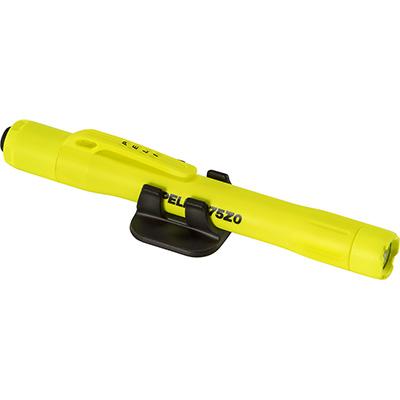 peli 1975z0 torch clip mount