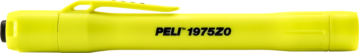 peli 1975z0 yellow safety torch