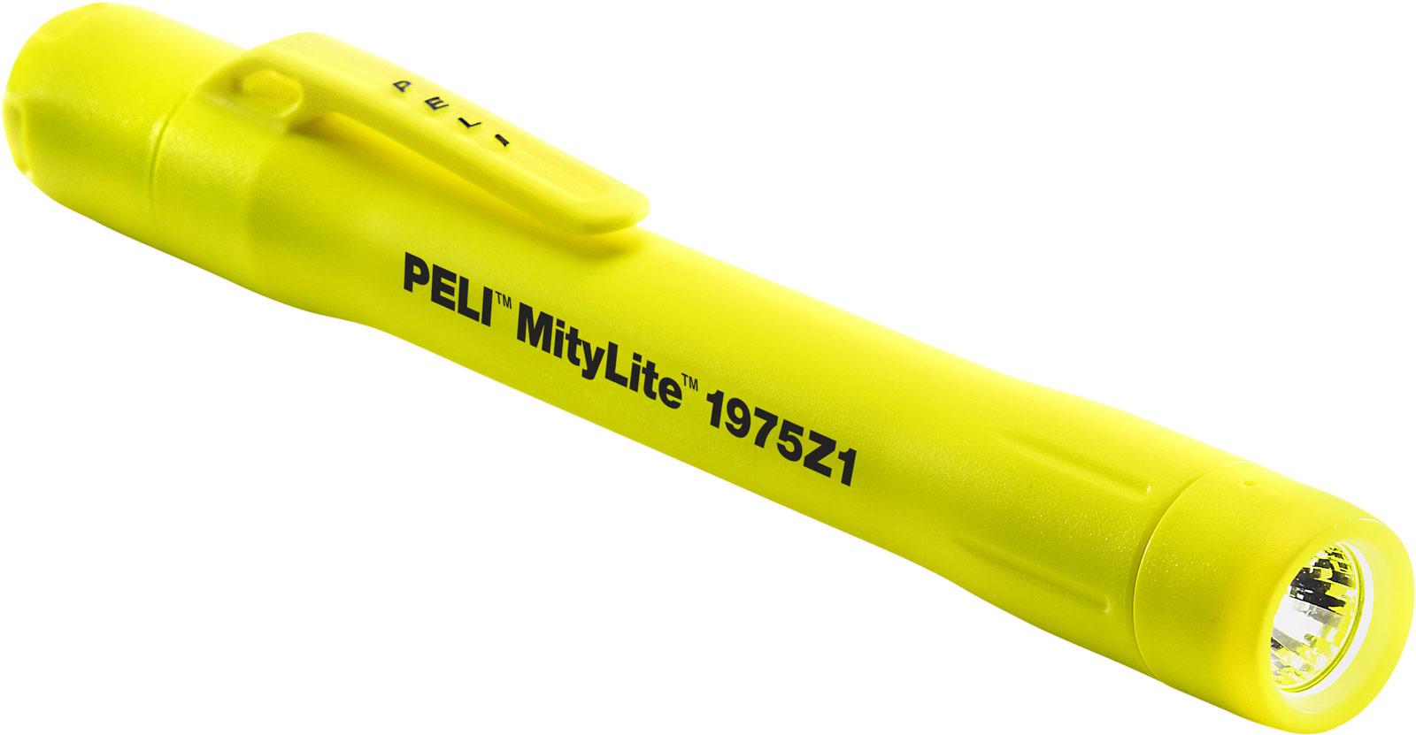 peli 1976z1 slim led flashlight