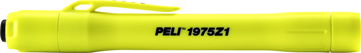 peli 1975z1 yellow safety torch