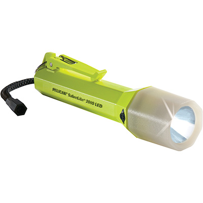 pelican 2010pl safety approved emergency flashlight