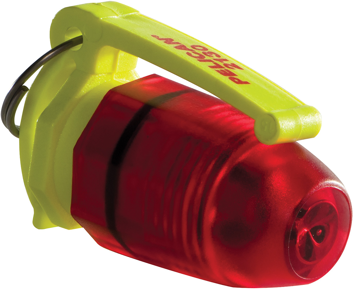 pelican 2130 led flashing bicycle safety light
