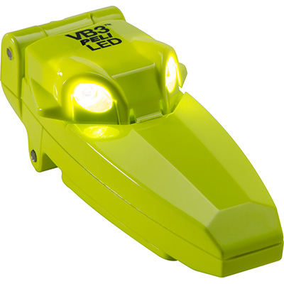 peli 2220z1 2220 light zone 1 approved clip torch