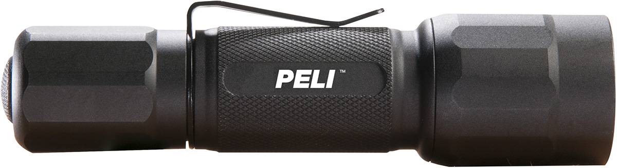 peli 2350 gun pistol mountable police torch