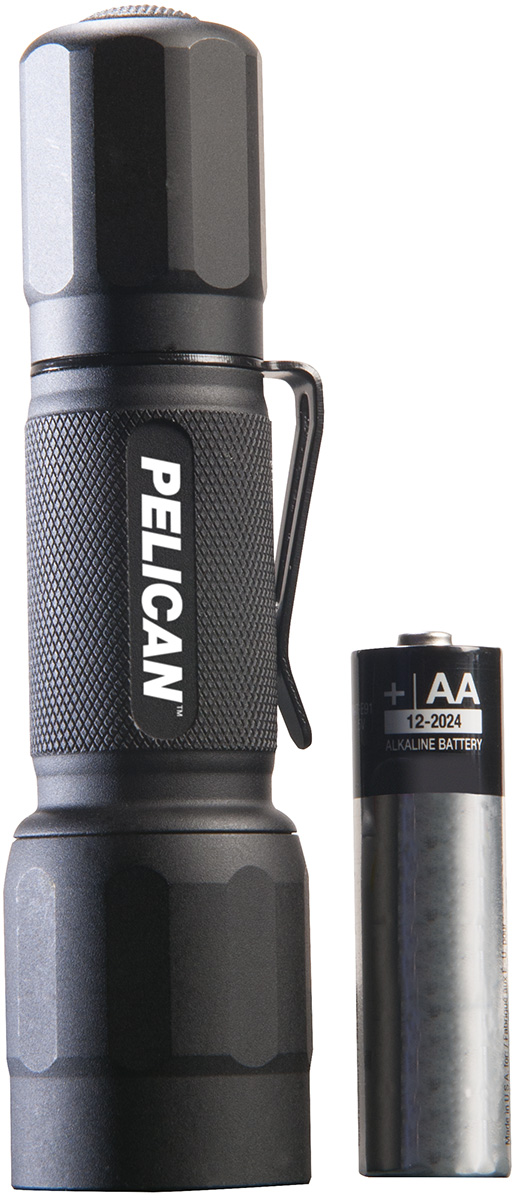 pelican 2350 waterproof led tactical gun pistol flashlight