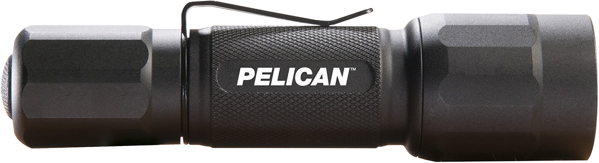 pelican 2350 gun pistol mountable police light