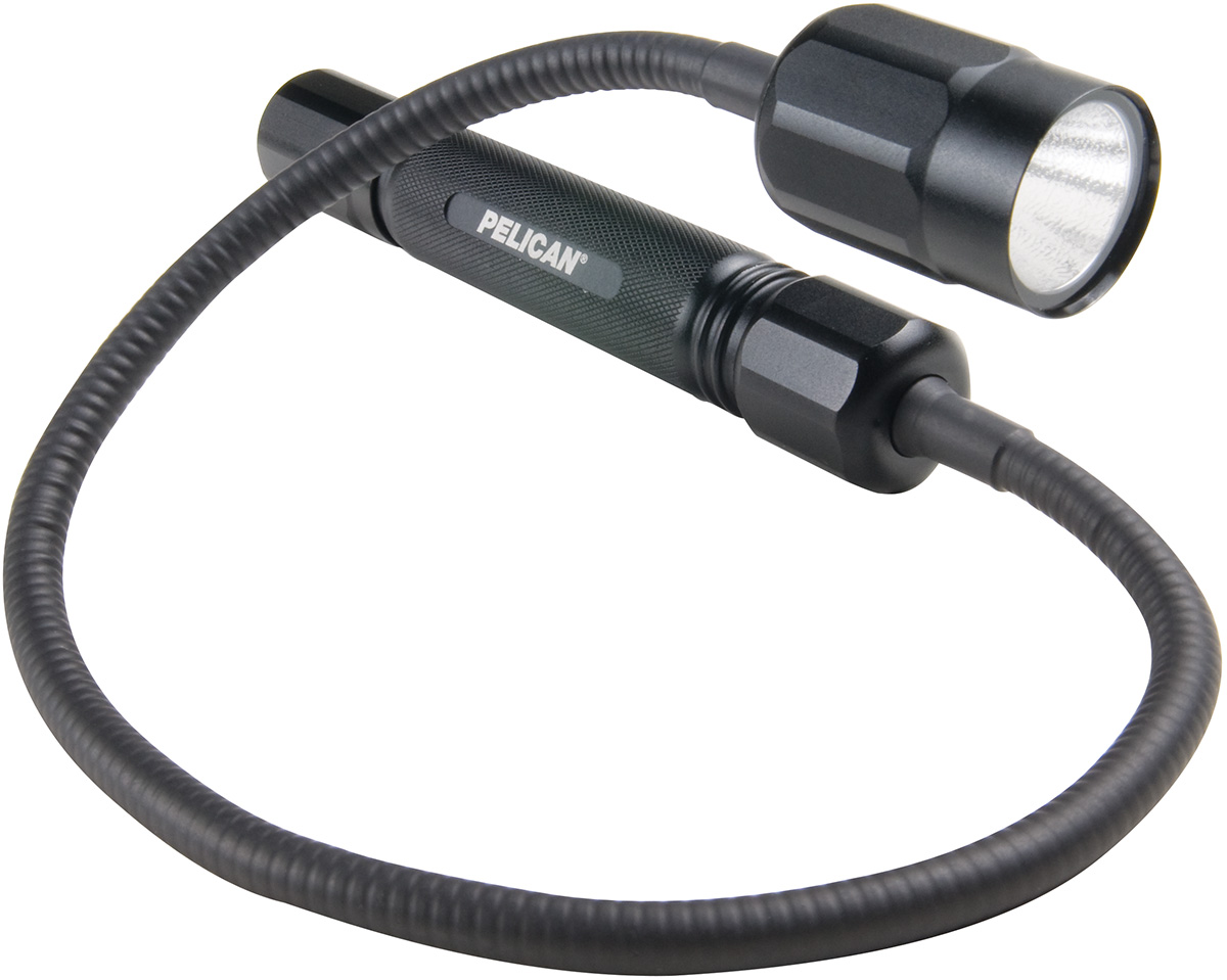 pelican 2365 led auto mechanic shop flashlight