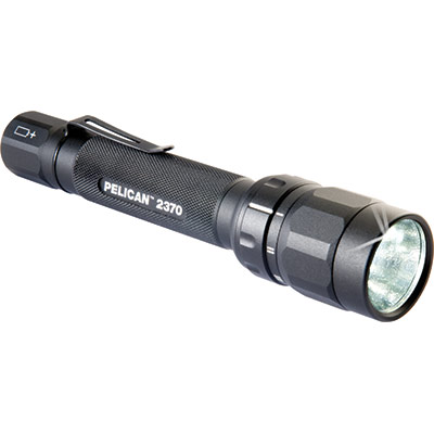 pelican 2370 color tactical flashlight