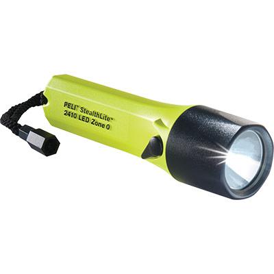 peli atex approved torch 2410z0 zone 0