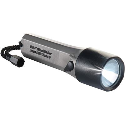 pelican 2410z0 peli light zone 0 waterproof safety torches