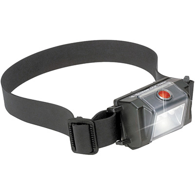 pelican 2610 waterproof brightest saftey class headlamp