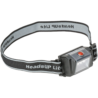 pelican 2610 led super bright hiking headlamp