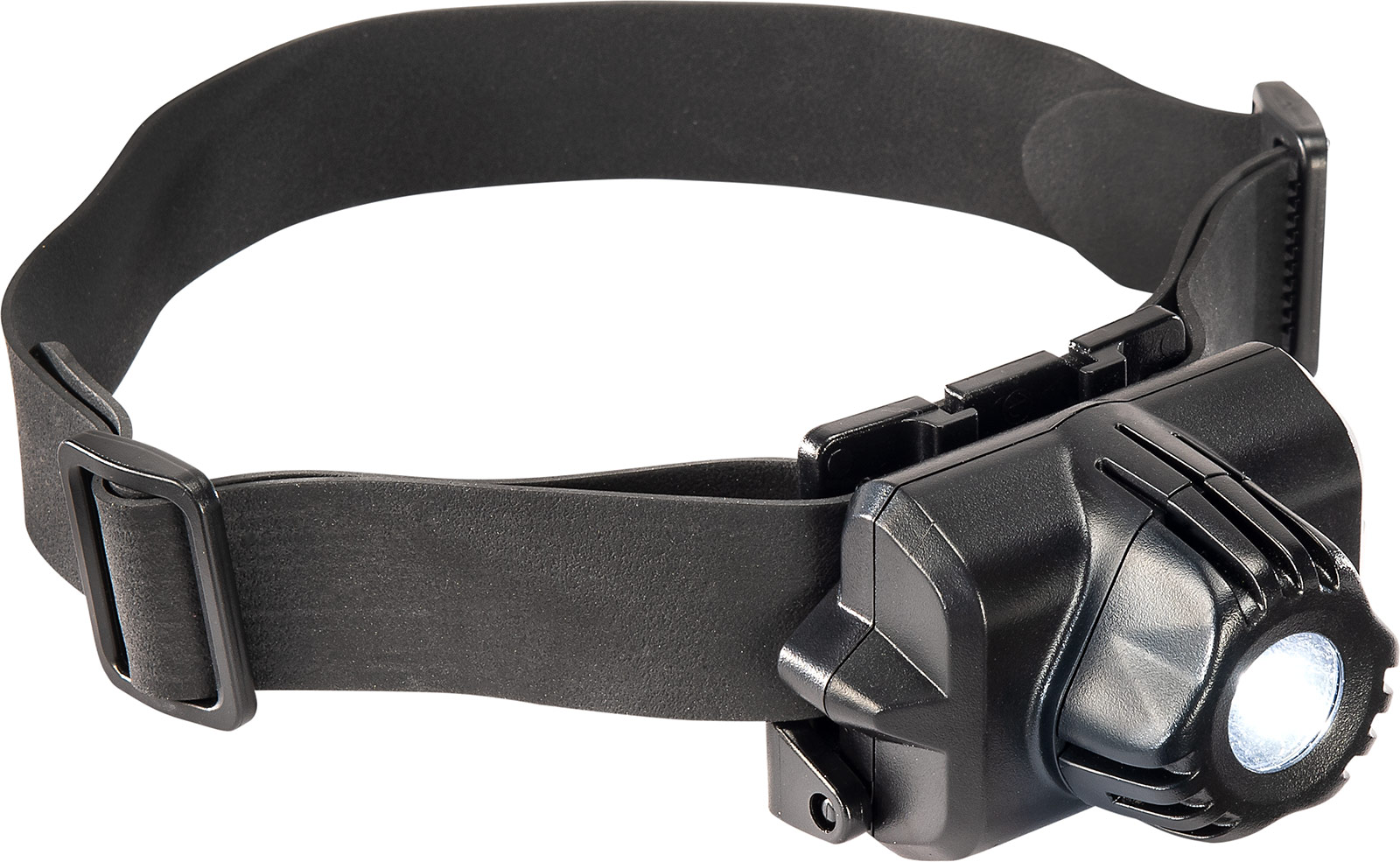 pelican 2690 rubber strap headlamp