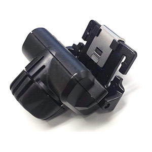 pelican 2690 safety headlamp clip