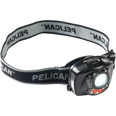 pelican 2720 bright red night vision led headlamp