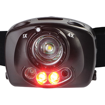 pelican 2720 best red night vision led headlamp