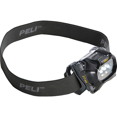 pelican 2740 led spot headlight hiking headlamp