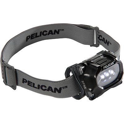 buy pelican safety approved led headlamp 2745