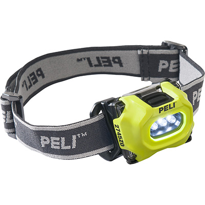 peli 2745z0 2745 gen 2 zone 0 atex headlamp led