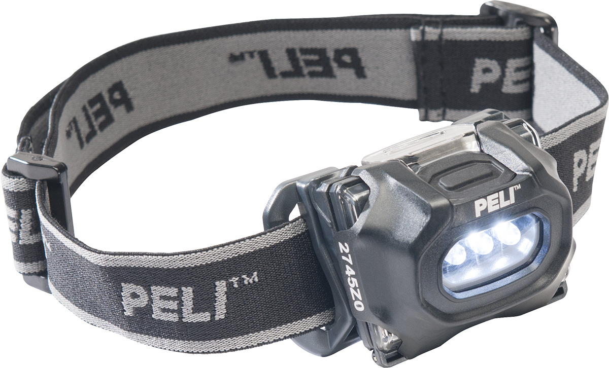peli 2745z0 gen 2 atex approved headlamp