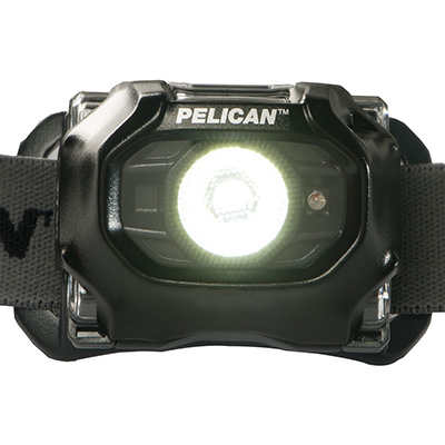 pelican suber bright best led headlamp