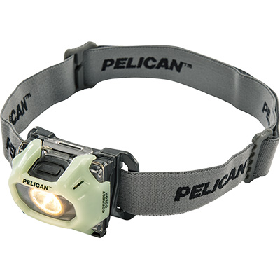 pelican color correct headlamp led head lamp