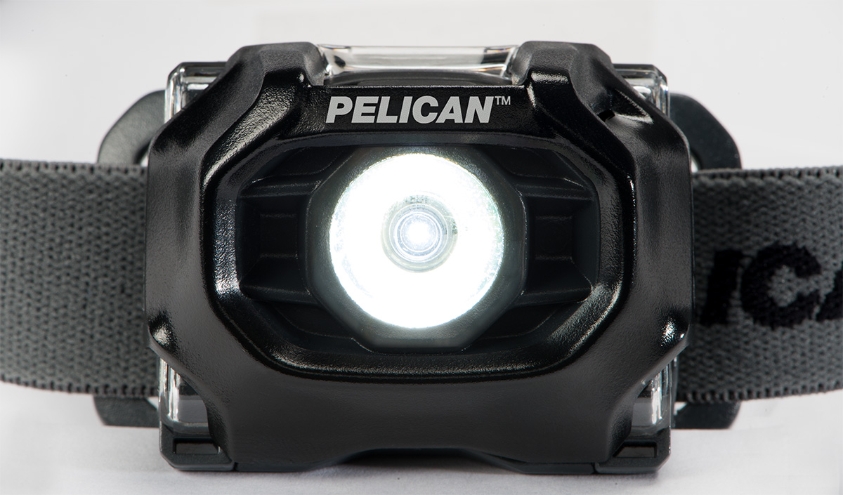 pelican peli products 2755 best safety certified led headlamp