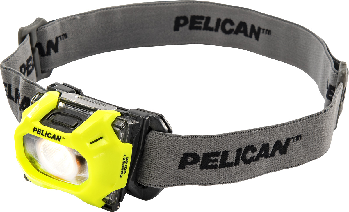 buy pelican headlamp 2755cc led light