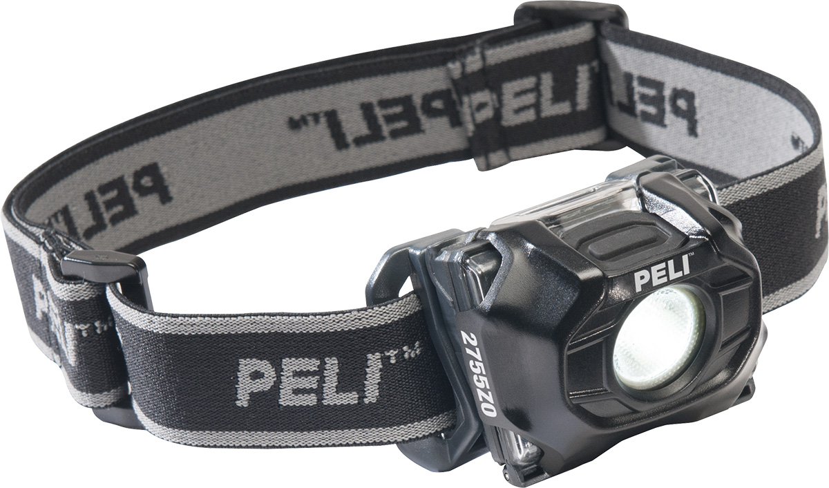 peli 2755z0 2755 gen 2 zone 0 certified headlamp