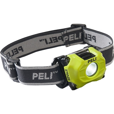 peli 2755z0 zone 0 atex headlamp