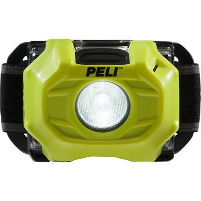 peli 2755z0 high lumens led atex headlamp
