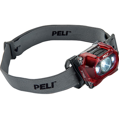 peli 2760 super bright led head lamp