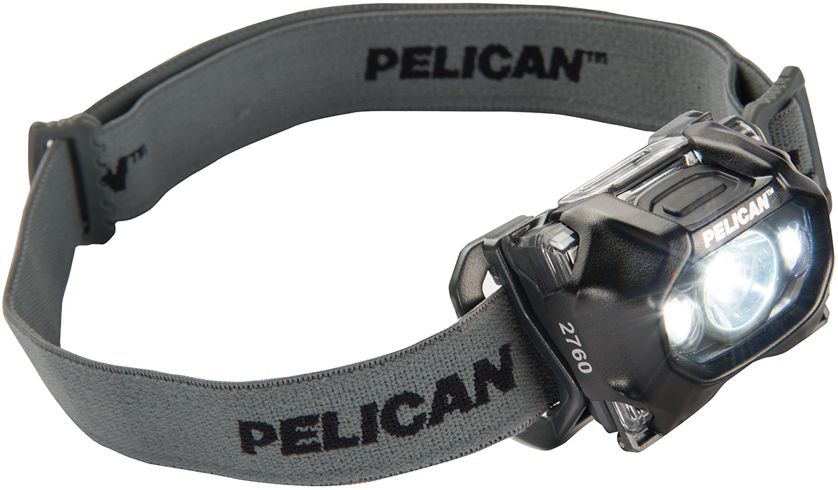 pelican peli products 2760 lumens super bright hiking led headlamp
