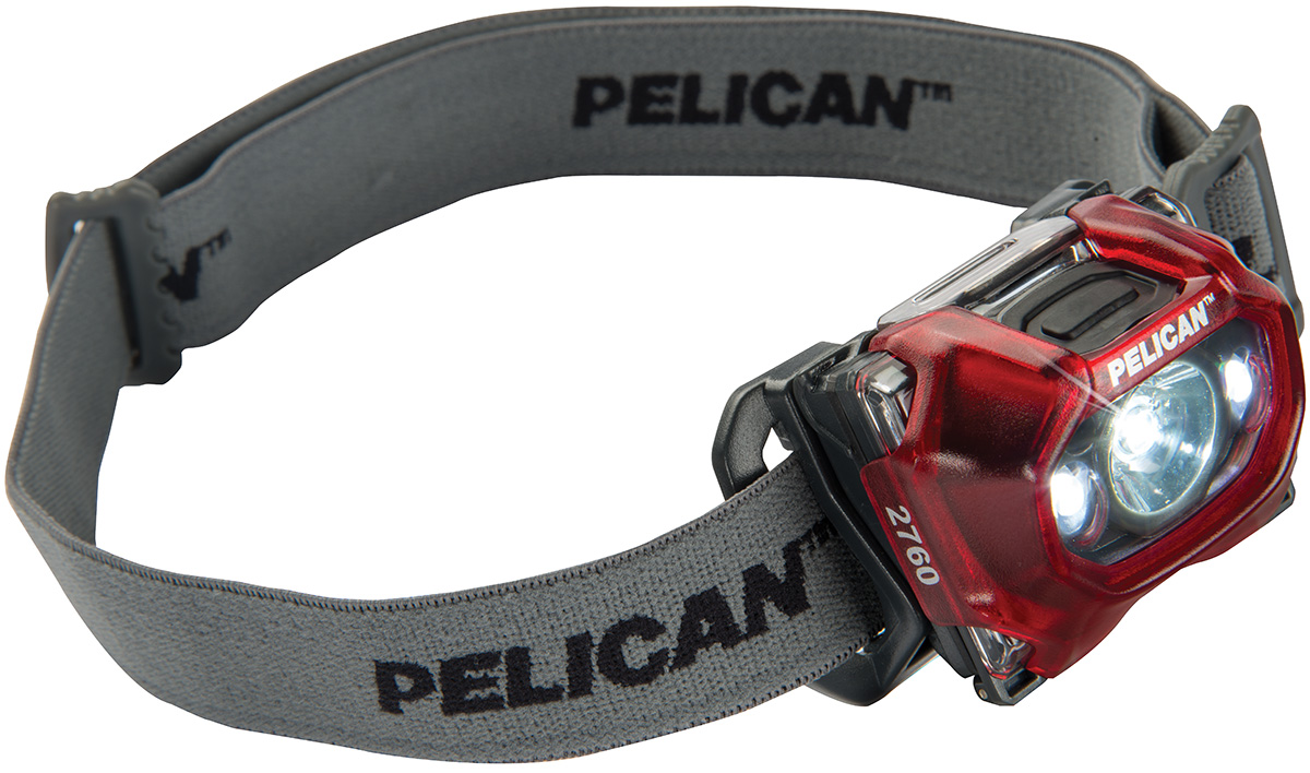 pelican peli products 2760 best high lumen led camping headlamp