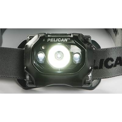 pelican 2760 brightest led downcast headlamp