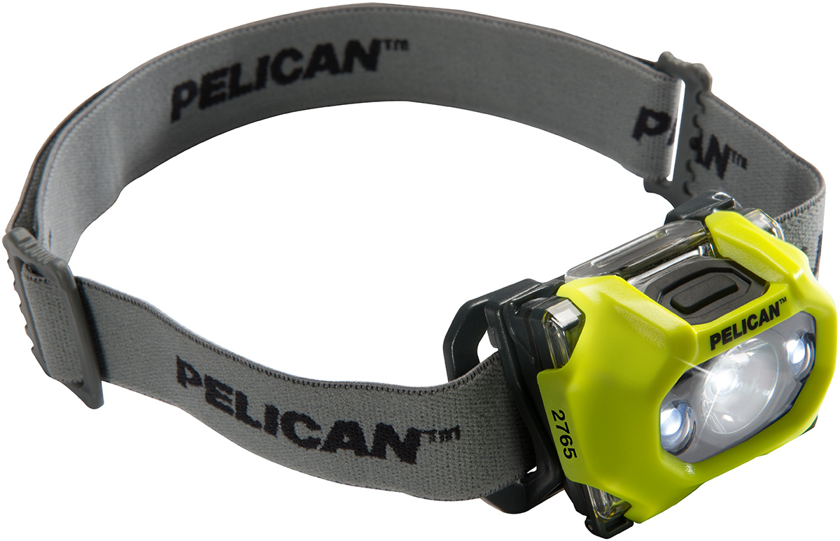 pelican 2765 brightest safety headlamp