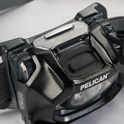 pelican brightest led safety approved headlamp