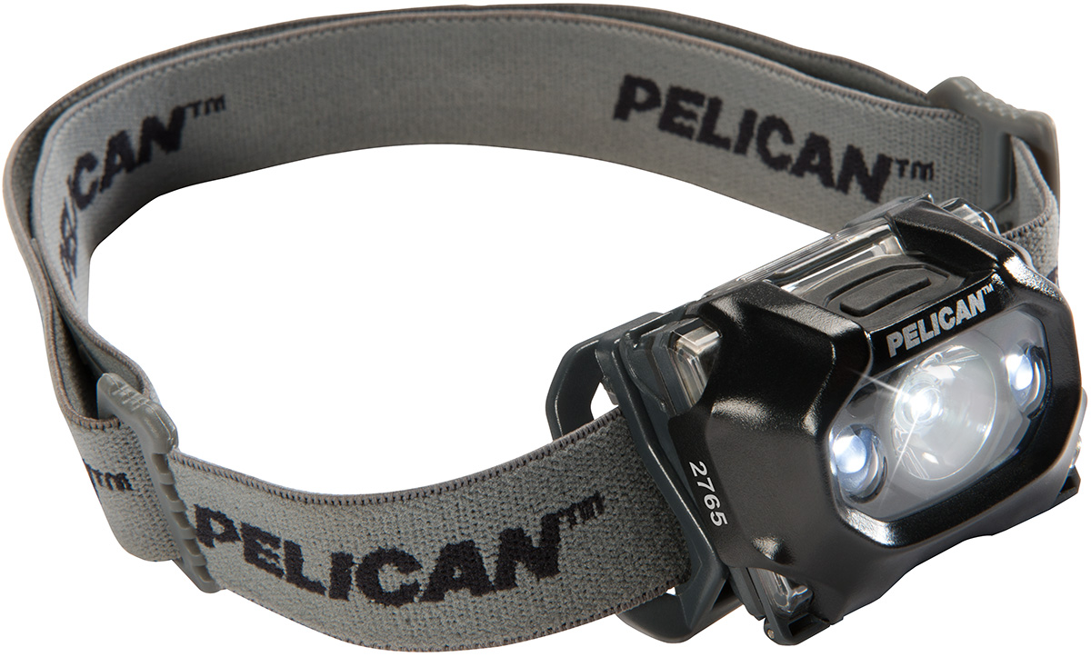 pelican head strap light led headlamp