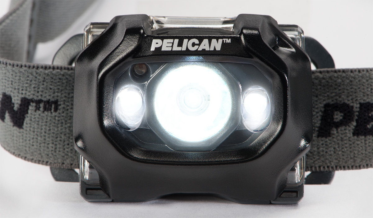 buy pelican headlamp 2765 bright safety rated led