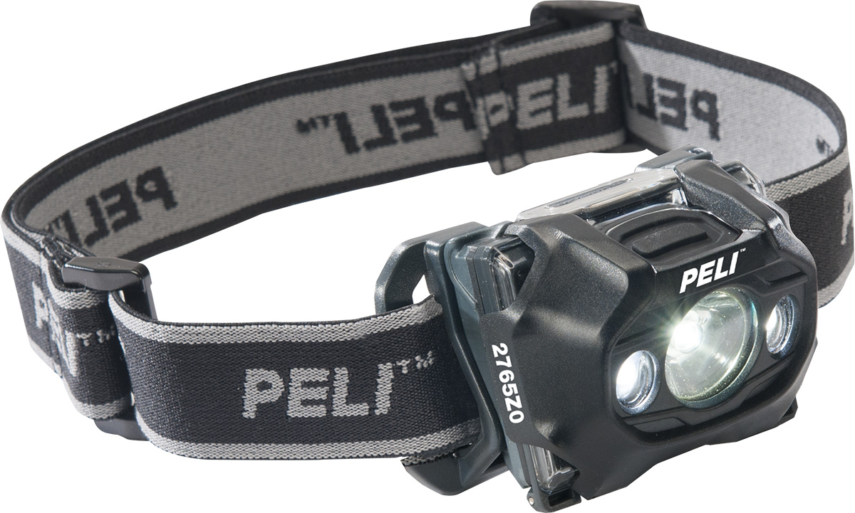peli products 2765z0 safety led headlamp