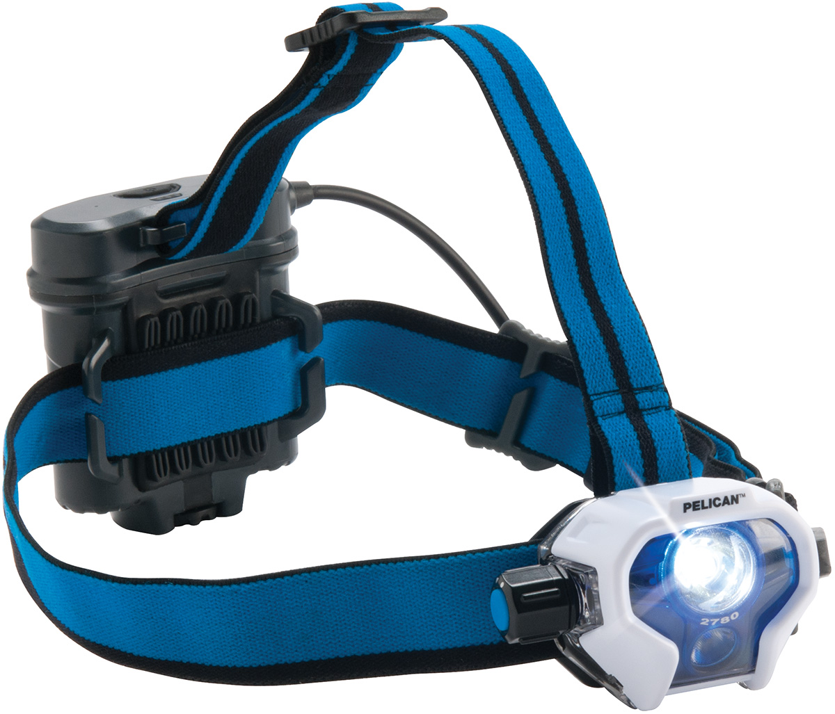 pelican 2780 progear led bright headlamp