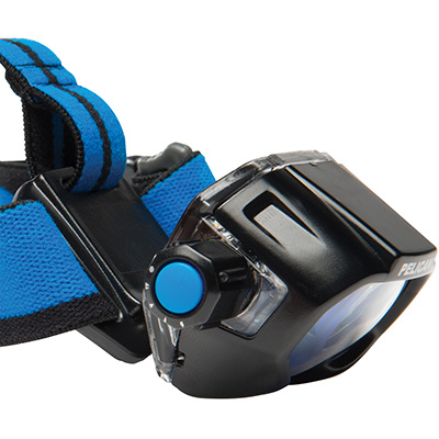 pelican 2870 super bright led head lamp