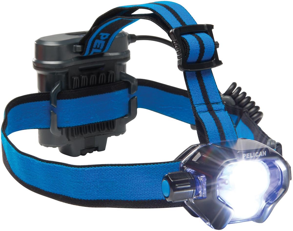 pelican peli products 2780 super bright lumens led headlamp