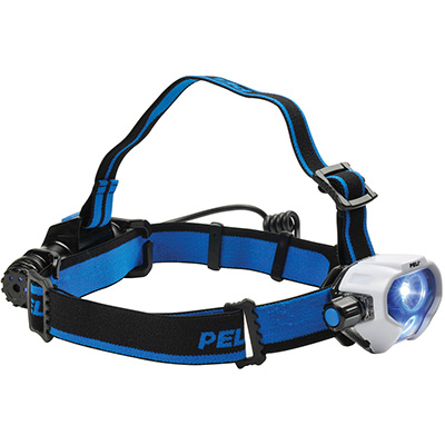 peli bright 2780r bright usb headlamp