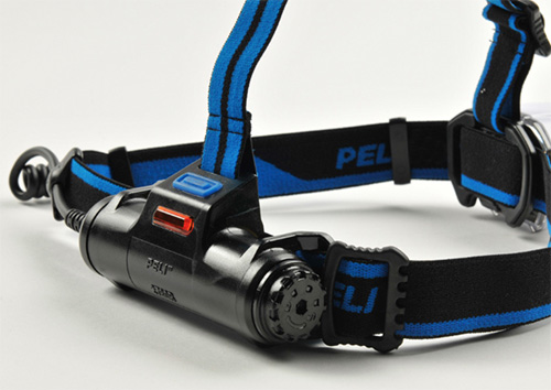 peli 2780r led head lamp rechargeable