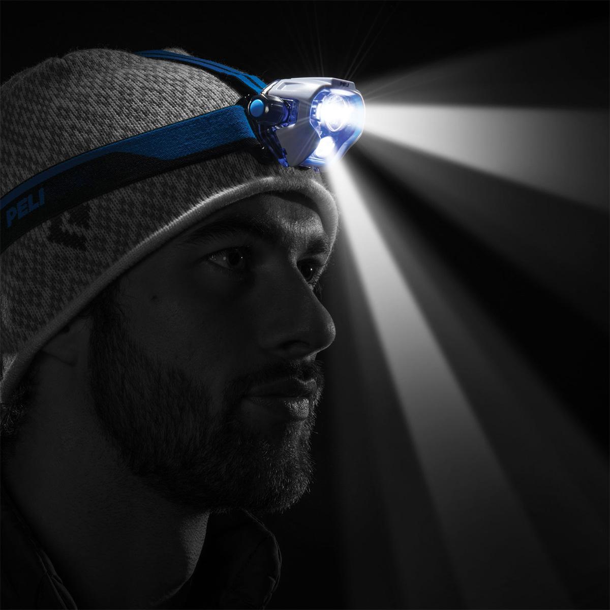 peli 2780r super bright led headlamp brightest