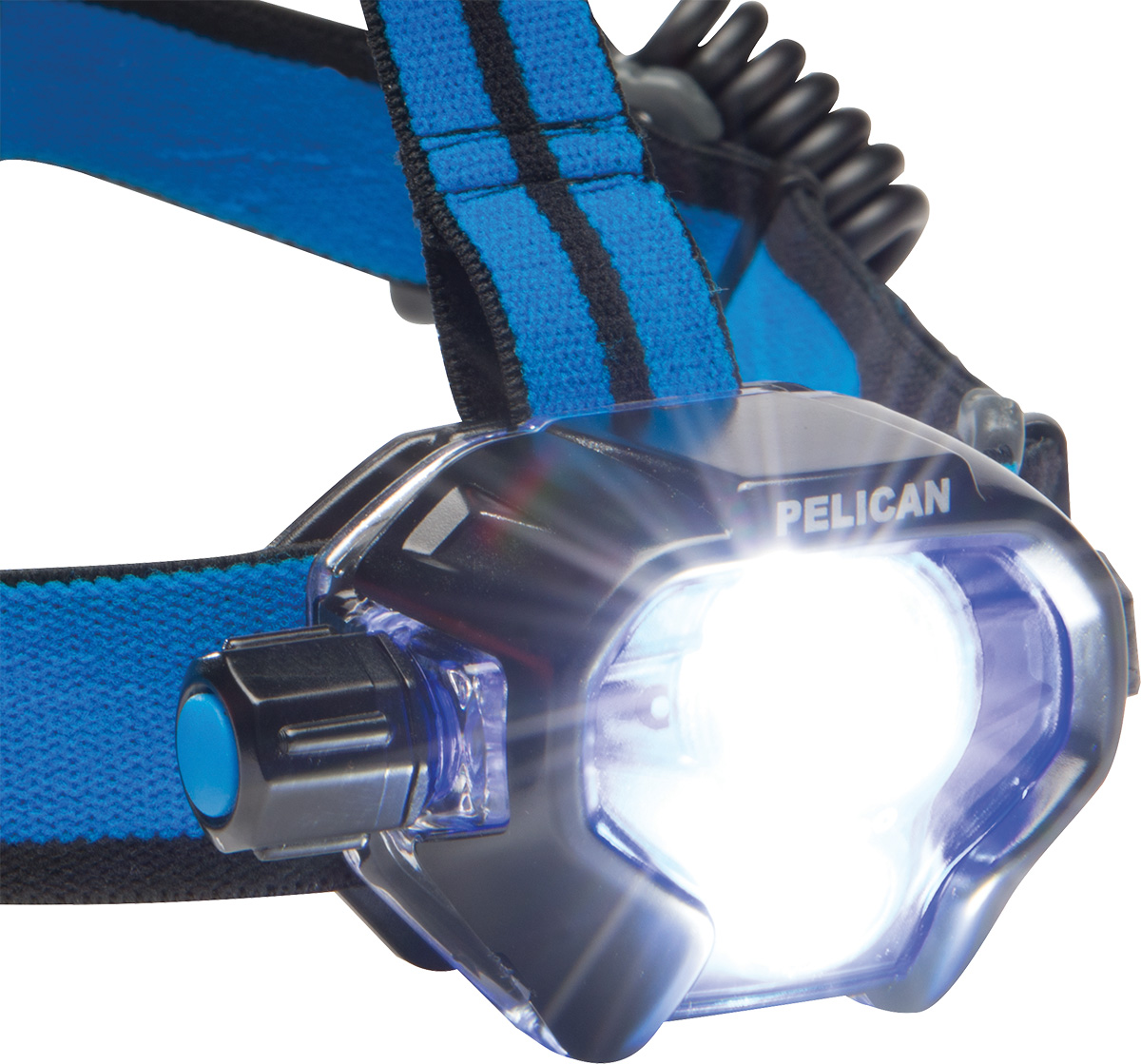 pelican 2780r super bright high lumens headlamp