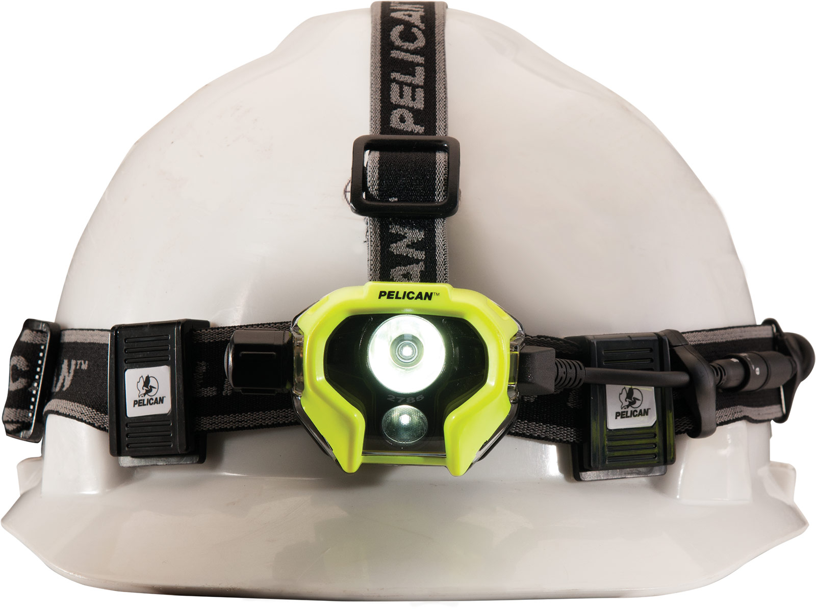 pelican 2785 helmet led headlamp